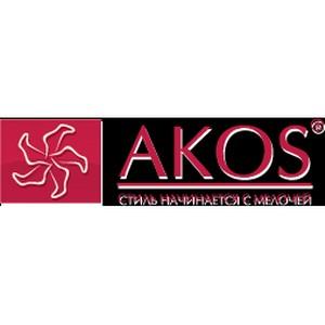 Стильные гольфы от «Akosteks»