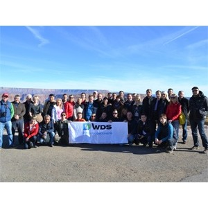 Тур «WDS: Oкно в Америку» – незабываемое путешествие для партнеров