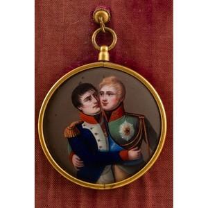 Выставка «Наполеон. Жизнь и судьба»пройдет с 22 мая по 21 июня 2019 года