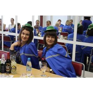 Фестивальная осень на ярославском пивзаводе