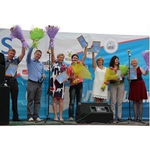Ульяновский завод Efes Rus отметил свой пятилетний юбилей