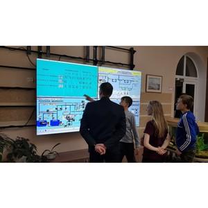 Активисты ОНФ в Карелии организовали для школьников «Неделю в профессии»