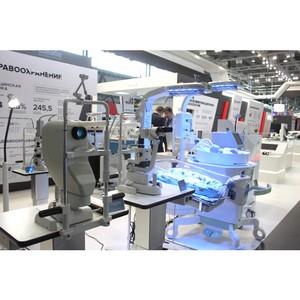«Швабе» стал участником отраслевого совещания по производству медтехники