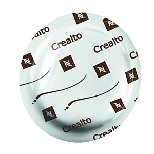 Nespresso представляет сорт Crealto ограниченной серии Гран Крю  для сегмента HoReCa