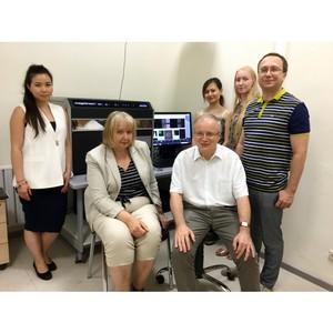 КФУ и Университет Назарбаева: первые шаги к сотрудничеству в области трансляционной медицины