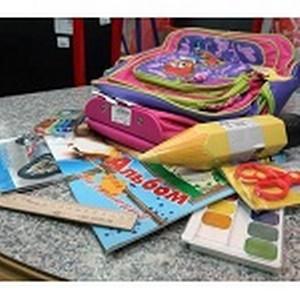 Коллектив Дальневосточного банка Сбербанка России помог воспитанникам подшефных детских домов