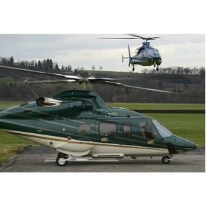 Компания Premier air поставила первый вертолет Bell 430
