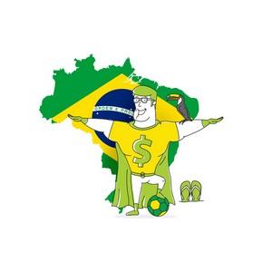 Российский сервис онлайн-кредитования MoneyMan вышел на рынок Бразилии
