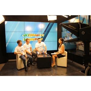Активисты ОНФ в Ненецком округе занялись вопросом развития спорта на территории региона