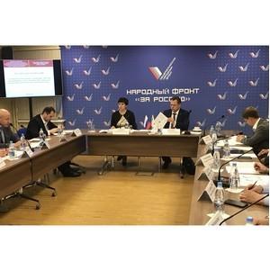 Реализация общественных предложений ОНФ сократит в Москве число конфликтов жителей с подрядчиками