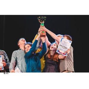Ансамбль танца из Твери стал обладателем Гран-При хореографического фестиваля в Казани