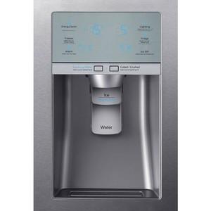 Диспенсеры SodaStream теперь в холодильниках Samsung