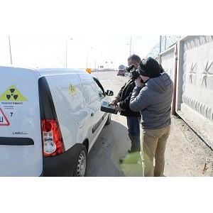 ОНФ в Югре проверил работу системы радиационного контроля на территории региона