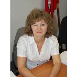 Валентина Мазалова: ресурсные центры призваны решить кадровую проблему