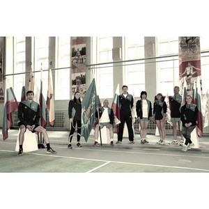 Сотрудники «Рязаньэнерго» стали первыми на фестивале «Я и ГТО»