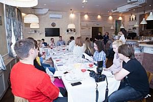 В Москве состоялся пресс-брифинг, посвященный международному конкурсу Bocuse d`Or