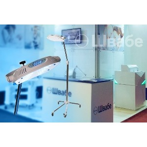 «Швабе» представил новый фототерапевтический облучатель