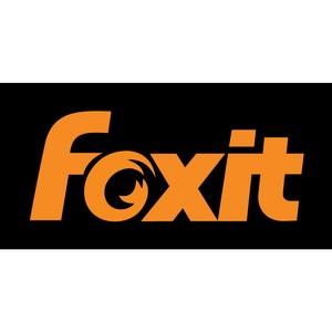 Foxit Software выпустила русскоязычную версию многофункционального редактора PhantomPDF 8.1