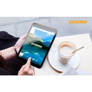 Digma Optima 8019N 4G - большие впечатления и малая цена