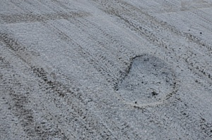 Активисты ОНФ выявили сомнительный аукцион администрации Верхнеуральска на проведение ремонта дорог
