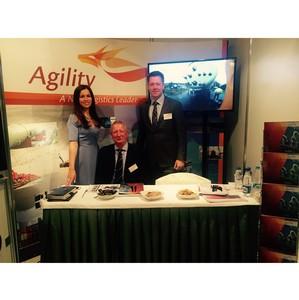 Agility приняла участие в конференции PetroCem-2016