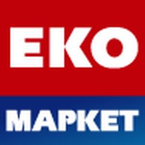 Клиентов которые пользуются платежными терминалами в «ЭКО-маркете», в среднем 8%