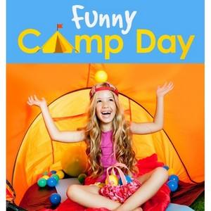 Karavan Funny Camp Day в ТРЦ Караван поможет определить таланты детей