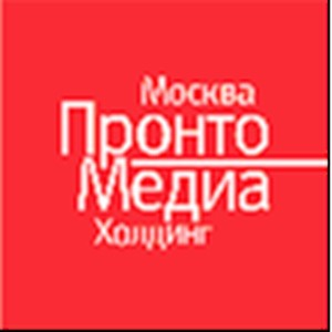 Российский медиа-холдинг Пронто-Москва в DLD Moscow 2012