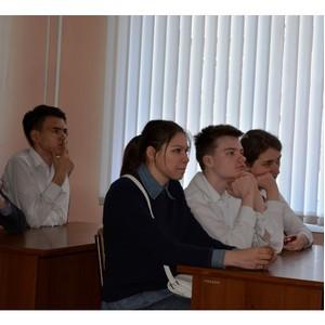 Студенты Академии технологии и управления Чувашии: счастливых наркопотребителей не бывает