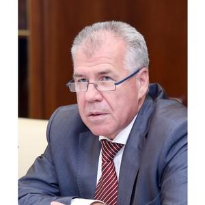 Генеральным директором ООО «НИИ Транснефть» назначен Я.М. Фридлянд