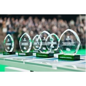 ГК «Сибпромстрой» стала победителем конкурса по энергоэффективности и энергосбережению «ENES – 2016»