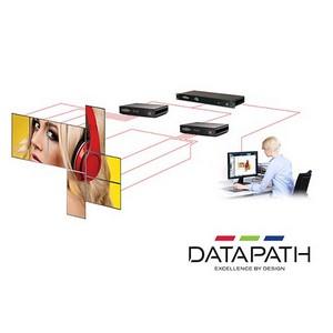 EET Europarts назначена официальным дистрибьютором Datapath
