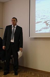 Создание Арктического кластера станет предметом обсуждения на выставке SevTec'14.