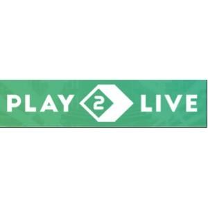 Play2Live объявляет о запуске децентрализованной платформы для стриминга видеоигр