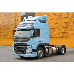 Volvo Trucks подписала соглашение о сотрудничестве с «Газпром СПГ технологии» и «Совавто–Петербург»