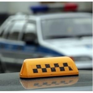 Полицейские Зеленограда задержали подозреваемого в грабеже