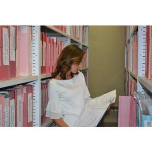 Управление Росреестра перевело в электронный вид почти 2,8 миллиона бумажных документов
