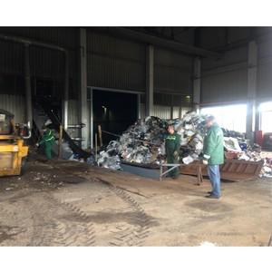 Активисты ОНФ возьмут на контроль рекультивацию мусорного полигона «Новоселки» в Санкт-Петербурге