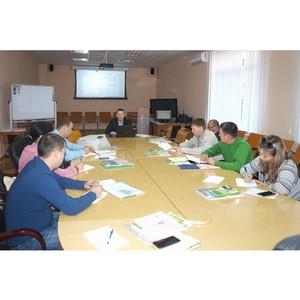 Специалисты Россельхознадзора из трех регионов повысили квалификацию в Ростове