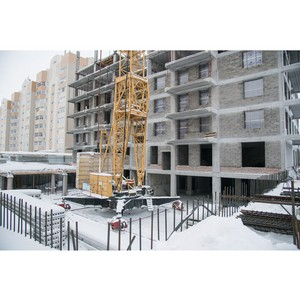 На Ямале более 15 тысяч семей могут взять ипотеку под 6%