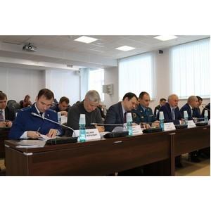 Активисты ОНФ в Югре подвели предварительные итоги проекта Народного фронта «Генеральная уборка»