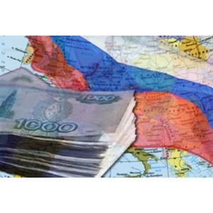 НО ТЦА: инвестиции частного сектора -  источник роста экономики России.
