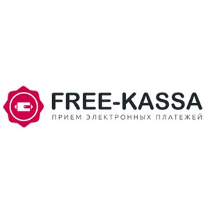 Free-Kassa ������������� ����� ������� �� ��������� ����� � ��������