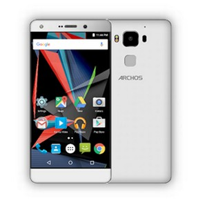 Archos Diamond 2 Plus: смартфон с 4 ГБ RAM и 64 ГБ памяти