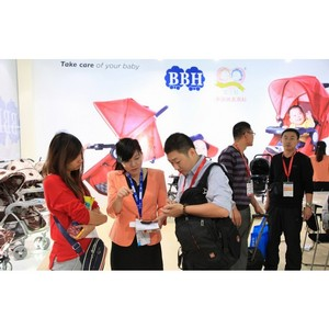 На China Kids Expo 2014 предоставят бесплатное проживание зарубежным покупателям