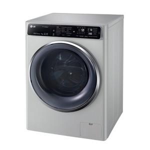Быстрая, качественная и энергоэффективная стирка с новейшими моделями стиральных машин от LG