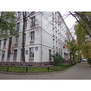 ОНФ обратился к мэру с просьбой о присвоении гимназии имени российского дипломата Виталия Чуркина
