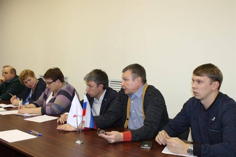Челябинские эксперты ОНФ предупредили о надвигающейся катастрофической ситуации с мусором
