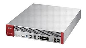 Zyxel запускает флагманский VPN Firewall USG2200-VPN для сквозной защиты сетевых ресурсов
