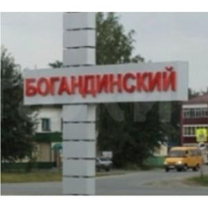 В Богандинский пришли оптические технологии «Ростелекома»